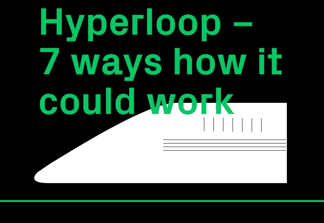 hyperloop 000 - Hyperloop: the doubts persist