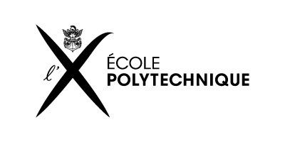 logo ecole polytechnique horizontal - ABOUT