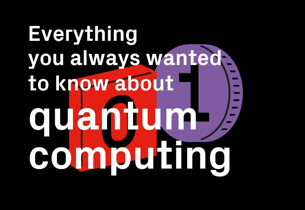 T qbits infographie new 00 - The Herculean tasks of quantum computing